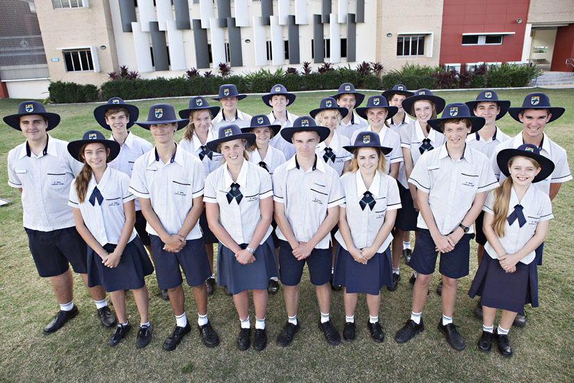 St James Lutheran College Hervey Bay Qld Private Schools Guide