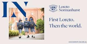 Loreto Normanhurst - Normanhurst NSW