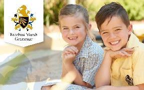 Bacchus Marsh Grammar, Bacchus Marsh VIC
