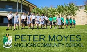 Peter Moyes Anglican Community School - Mindarie WA