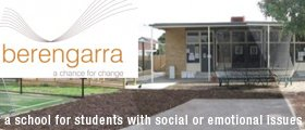 Berengarra School Ltd