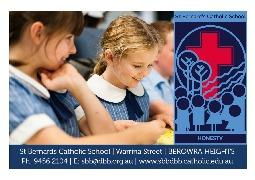 St Bernard's Catholic Primary School Berowra Heights NSW