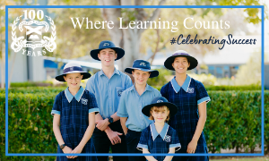 Blackheath and Thornburgh College, Charters Towers QLD