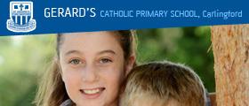 St Gerard's Catholic Primary School - Carlingford NSW