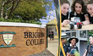 Brigidine College, Indooroopilly Qld