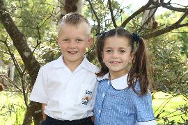 St Martin's Catholic Primary School - Davidson NSW