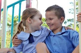 St Kevin's Catholic Primary School - Dee Why NSW