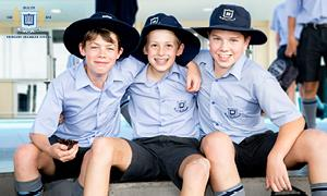 Brisbane Grammar School Qld