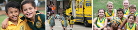 Mary Immaculate Catholic Parish Primary School - Eagle Vale NSW