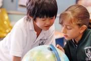 St Anthonys Primary - Girraween NSW