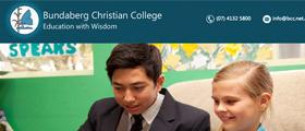 Bundaberg Christian College, Bundaberg QLD