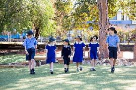 St Patrick's Catholic Primary School - East Gosford NSW