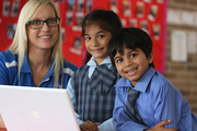 Holy Family Primary - Ingleburn NSW