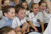 Sts Peter & Paul Primary - Kiama NSW