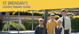 St Brendan's Catholic Primary School - Lake Munmorah NSW