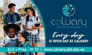Calvary Christian College, Mt. Louisa QLD