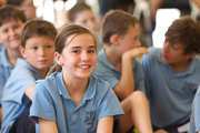 St Pauls Primary - Moss Vale NSW