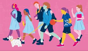 Camberwell Girls Grammar School, Canterbury VIC