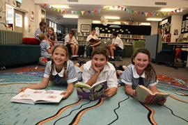 St John the Apostle Catholic Primary School - Narraweena NSW