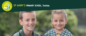 St Mary's Catholic Primary School - Toukley NSW