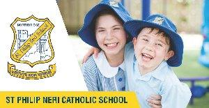 St Philip Neri Catholic Primary School - Northbridge NSW