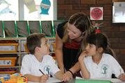 St Patricks School - Port Kembla NSW
