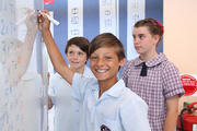 Nazareth Catholic Primary - Shellharbour City Centre