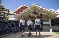 Carlisle Adventist Christian College, Beaconsfield Mackay QLD