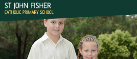 St John Fisher Catholic Primary School - Tumbi Umbi NSW