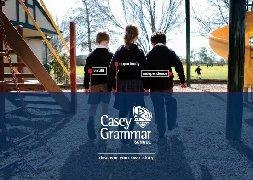 Casey Grammar School Cranbourne East, Vic