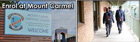 Mount Carmel Catholic College - Varroville NSW