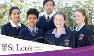 St Leo's Catholic College - Wahroonga NSW