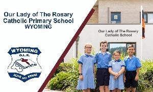 Our Lady of the Rosary Catholic Primary School - Wyoming NSW