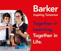 Barker College - Hornsby NSW