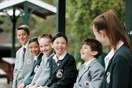 Hills Grammar - Kenthurst NSW