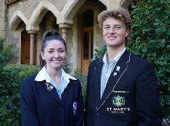 St Mary's College, VIC