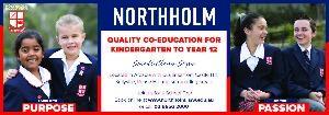 Northholm Grammar School - Arcadia NSW