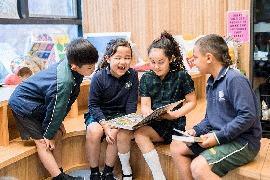 International Grammar School - Ultimo NSW