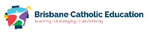 CATHOLIC EDUCATION ARCHDIOCESE OF BRISBANE