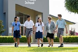 Avondale School - Cooranbong NSW