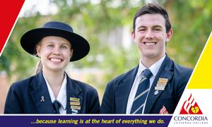 Concordia Lutheran College Toowoomba