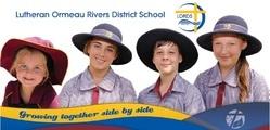 LORDS (Lutheran Ormeau Rivers District School), Pimpama QLD