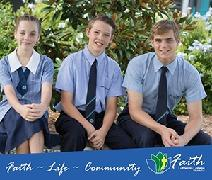 Faith Lutheran College, Plainland QLD