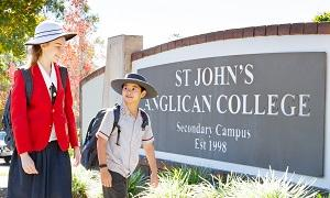 St John's Anglican College, FOREST LAKE
