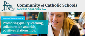 Catholic Schools Office, Diocese of Broken Bay