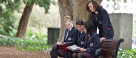Macquarie Grammar School, Sydney NSW