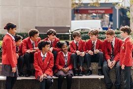 St George's Anglican Grammar School