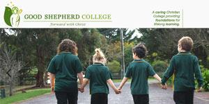 Good Shepherd College, Hamilton VIC