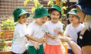 Prepare Early Education Centres