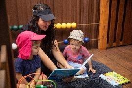 Malek Group Early Education Centres